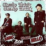 Songtexte von Cheap Trick - Bang, Zoom, Crazy… Hello