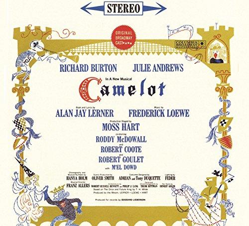 Price comparison product image Camelot