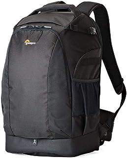 Lowepro (Lp37131-Pww) Backpack Flipside 500 Aw Ii Super High-Capacity Camera Backpack, Black
