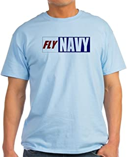fly navy t shirt