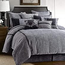 Hamilton 4 Piece Comforter Set by HiEnd Accents