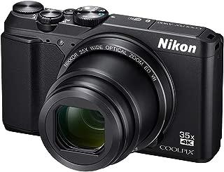 Nikon A900 Digital Camera (Silver)