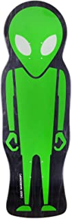 Alien Workshop Skateboard Deck Soldier Custom Die Cut 9.675