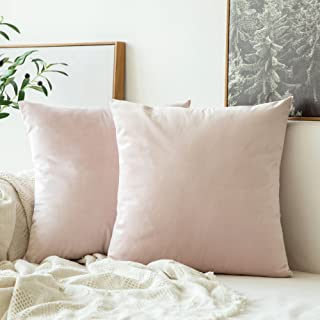blush bed covers