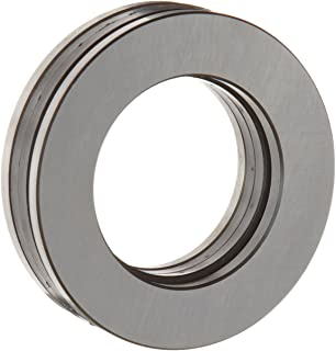 Single Row FAG NU2312E-M1 Cylindrical Roller Bearing Straight Bore 130mm OD Removable Inner Ring Normal Clearance Brass Cage 46mm Width High Capacity 60mm ID