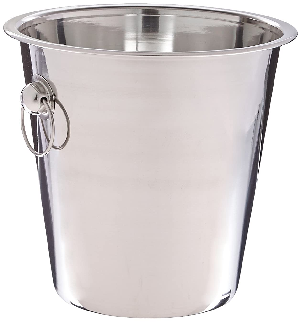 Winco WB-4 4 Quart Wine Bucket