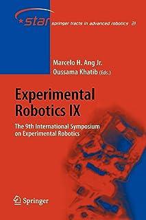 Experimental Robotics IX: The 9th International Symposium on Experimental Robotics