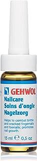 GEHWOL Nail Care, 0.5 oz
