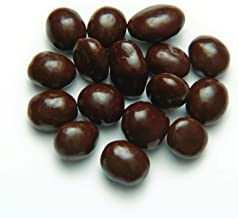 Sconza, Dark Chocolate Espresso Coffee Beans 52% Cacao (2.500 Lbs)