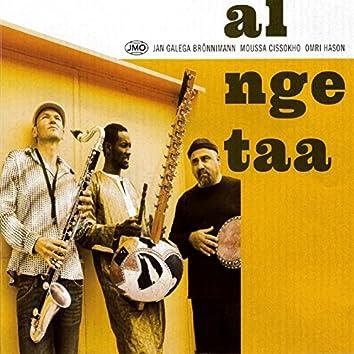 Al Nge Taa