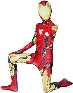 iron man cosplay girl