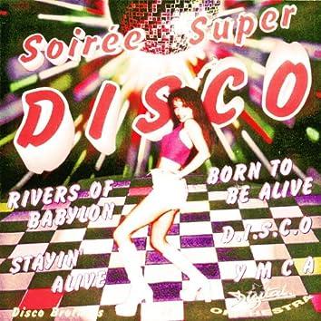 Soirée super disco