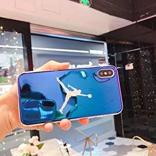 1 piece Sport AIR Jordan Brand AJ23 Street culture NEW soft Case for iPhone 6 6Plus 6s 6sPlus 7 7Plus 8 8Plus X XS XR XS Max phone cover