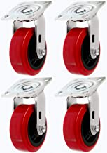 designer caster wheels