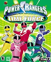 Power Rangers Time Force - PC
