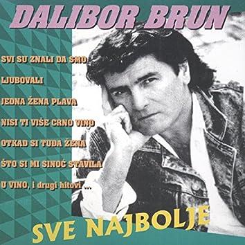 Sve Najbolje Od Dalibora Bruna