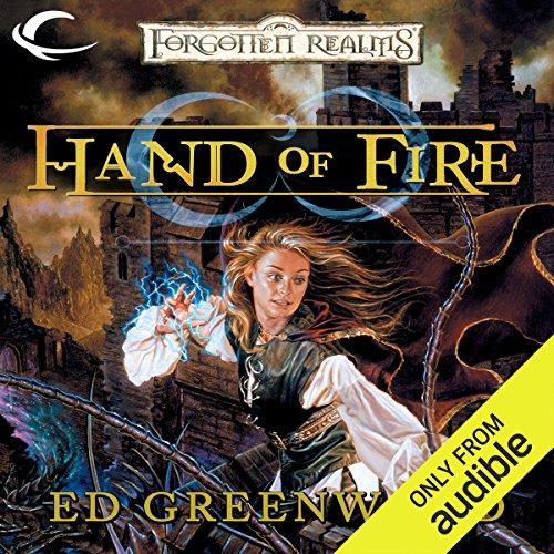 Hand of Fire Titelbild