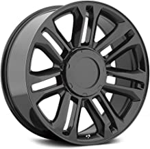 OE Performance 132GB Black Wheel (22x9