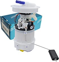 CUSTOM 1pc New Electric Intank Fuel Pump Module Assembly For 04 05 06 07 08 09 Mazda 3 1.6L 177GE