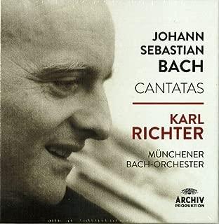 Mejor Cantatas De Bach de 2020 - Mejor valorados y revisados