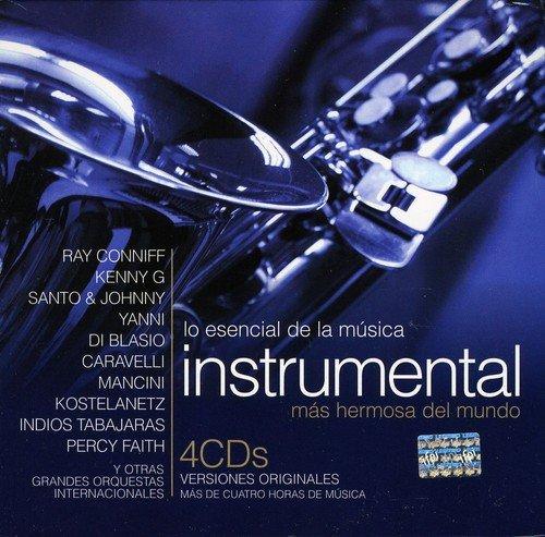 Lo Esencial de la Musica Instrumental Mas Hermosa