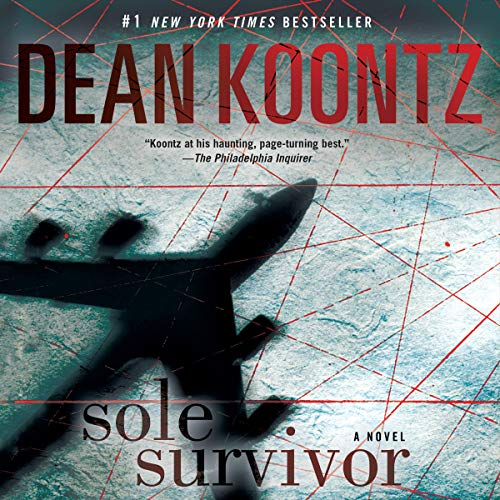 Sole Survivor Audiobook By Dean Koontz cover art
