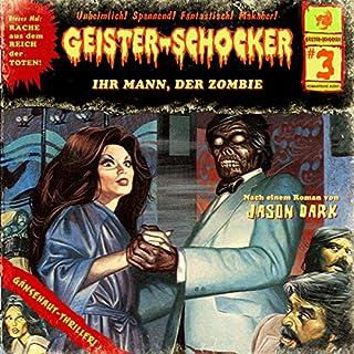 Ihr Mann, der Zombie Titelbild