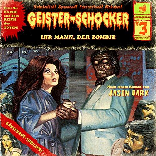 Couverture de Ihr Mann, der Zombie