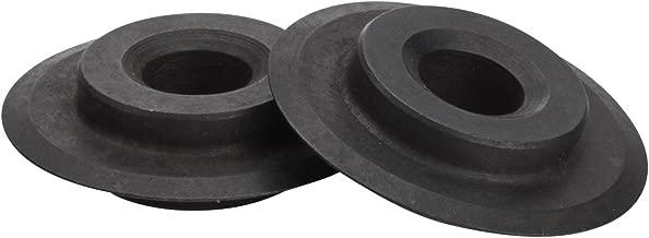 SENRISE 4 EVERHOPE Tagliatubi con cuscinetto a rullo multicolore strumento di taglio EMT tagliatubi resistente in rame e acciaio inox con cuscinetto di spinta per tubi