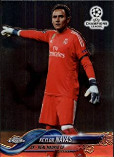 Best keylor navas all cards Reviews