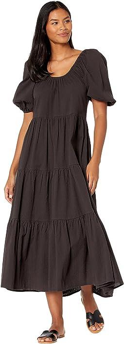 Endless Shore Maxi Dress