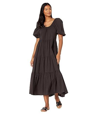 Billabong Endless Shore Maxi Dress