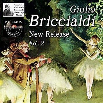 Giulio Briccialdi, Vol. 2