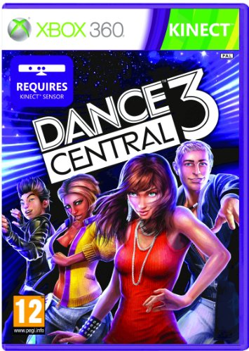 Dance Central 3 (Xbox 360) [UK IMPORT]