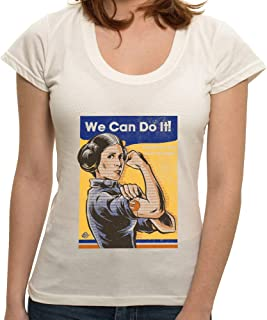 [new] Camiseta We can do it - Feminino