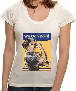 [new] Camiseta We can do it - Feminino