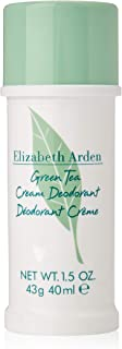 Elizabeth Arden Green Tea Cream Deodorant, 1.5 oz