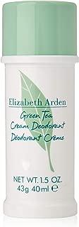 Elizabeth Arden Green Tea for Women - 1.5 oz Cream Deodorant, 44.36 milliliters
