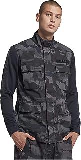 Nike Mens Sportswear Jacket Camo 928621-475