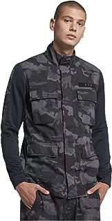 Nike Men's Sportswear Jacket Camo 928621-475