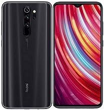 هاتف شاومي ريدمي نوت 8 برو 128 جيجا، لون رمادي، اصدار شامل