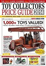 Toy Collectors Price Guide 2014 (2013-11-15)
