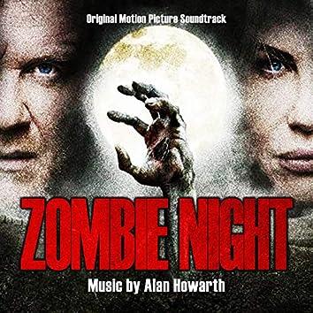 Zombie Night (Original Motion Picture Soundtrack)