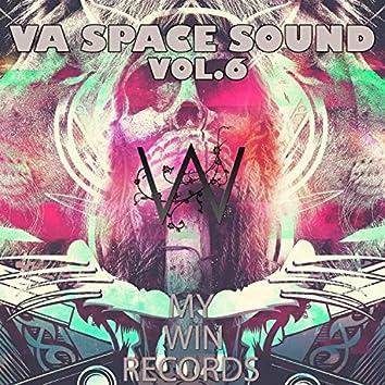 Space Sound, Vol. 6