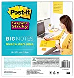 Post-it Super Sticky BN11-EU - Notas