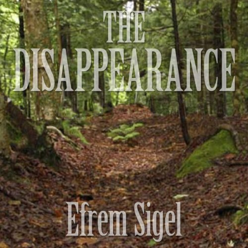The Disappearance copertina