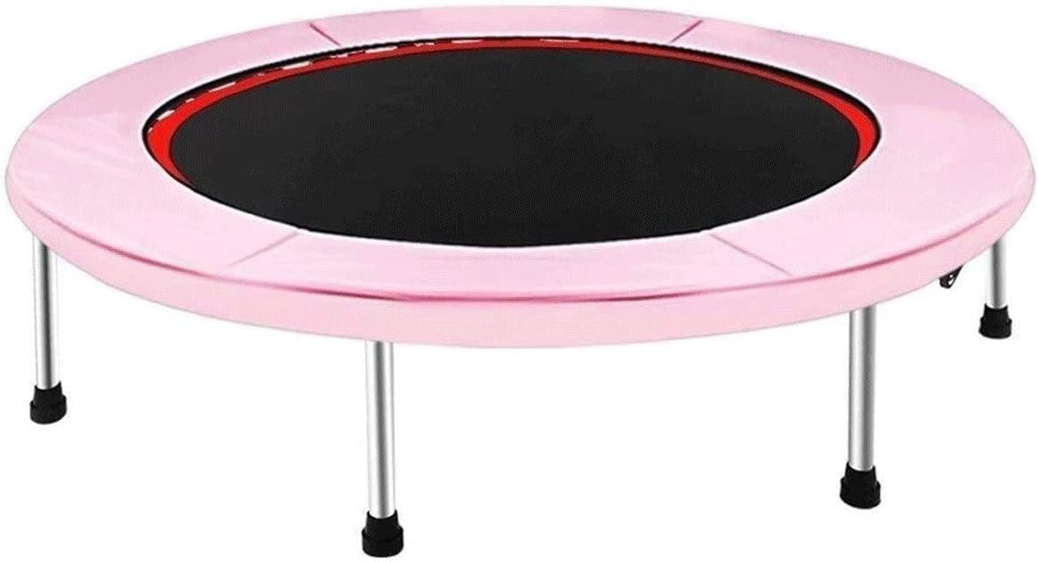 Z-Color Genuine Free Shipping 50 Inch Fitness Jumpin Reservation Children's Trampoline