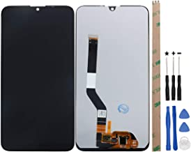 HYYT for Huawei Y7 pro 2019 / Y7 2019 LCD Digitizer Screen and Touch Screen Assembly (Black)