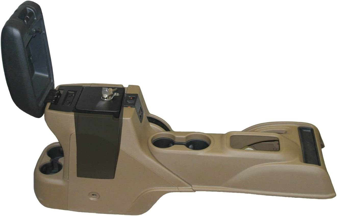 Tuffy 276-01 Security Console Max 70% OFF Insert Sacramento Mall