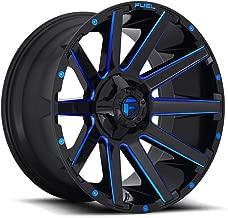 Best fuel contra wheels blue Reviews